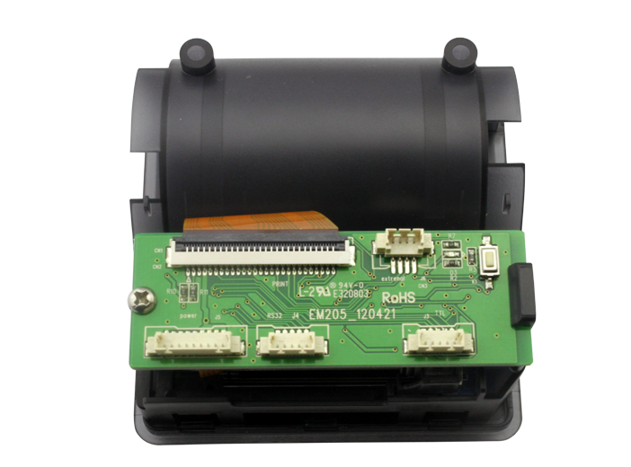 micro panel thermal receipt printer